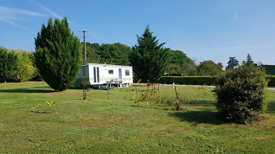 Aire camping-car à Dissé-sous-le-Lude (72800) - Photo 3